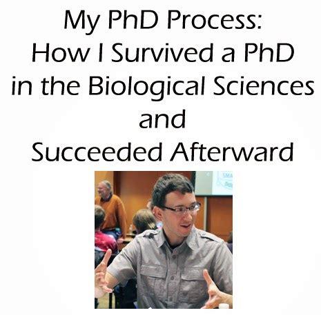 No dissertation needed phd